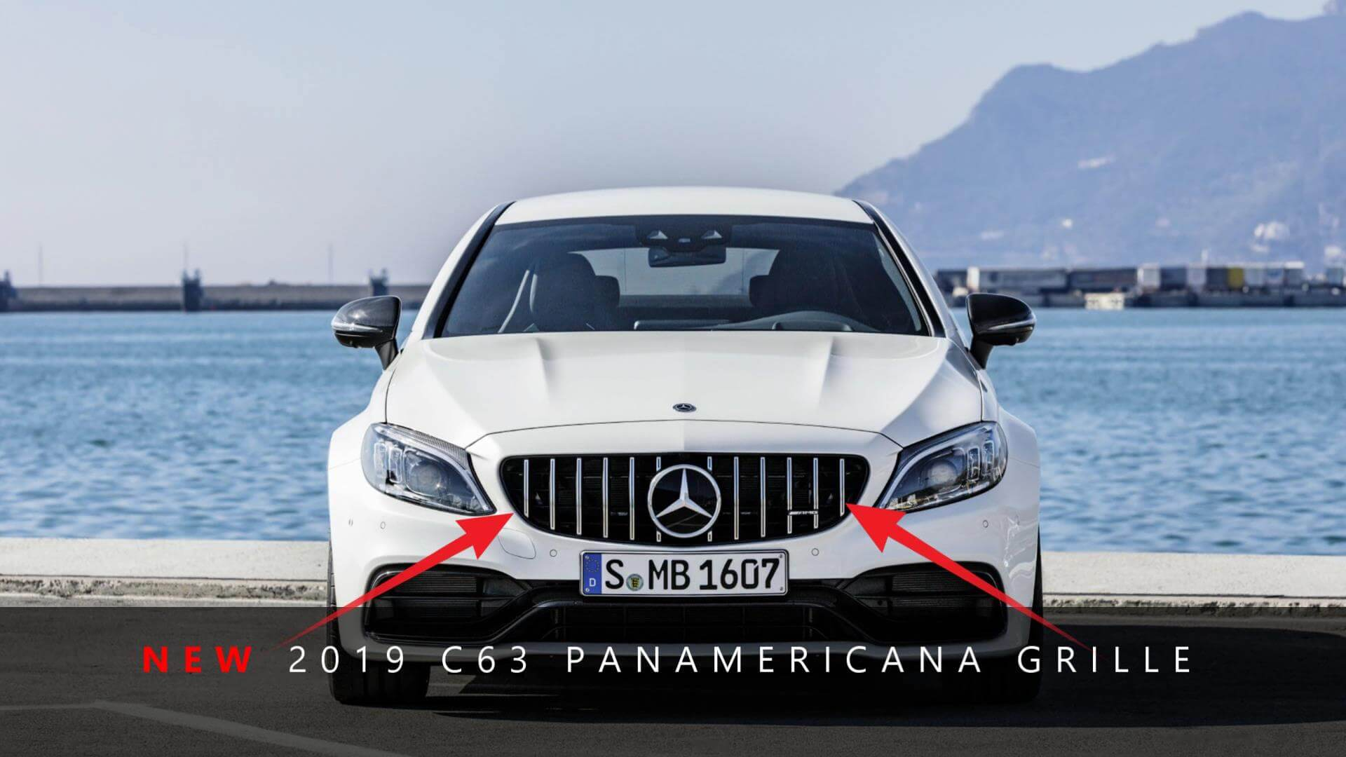 2019 Mercedes C63 Amg Review Of Changes What S New And