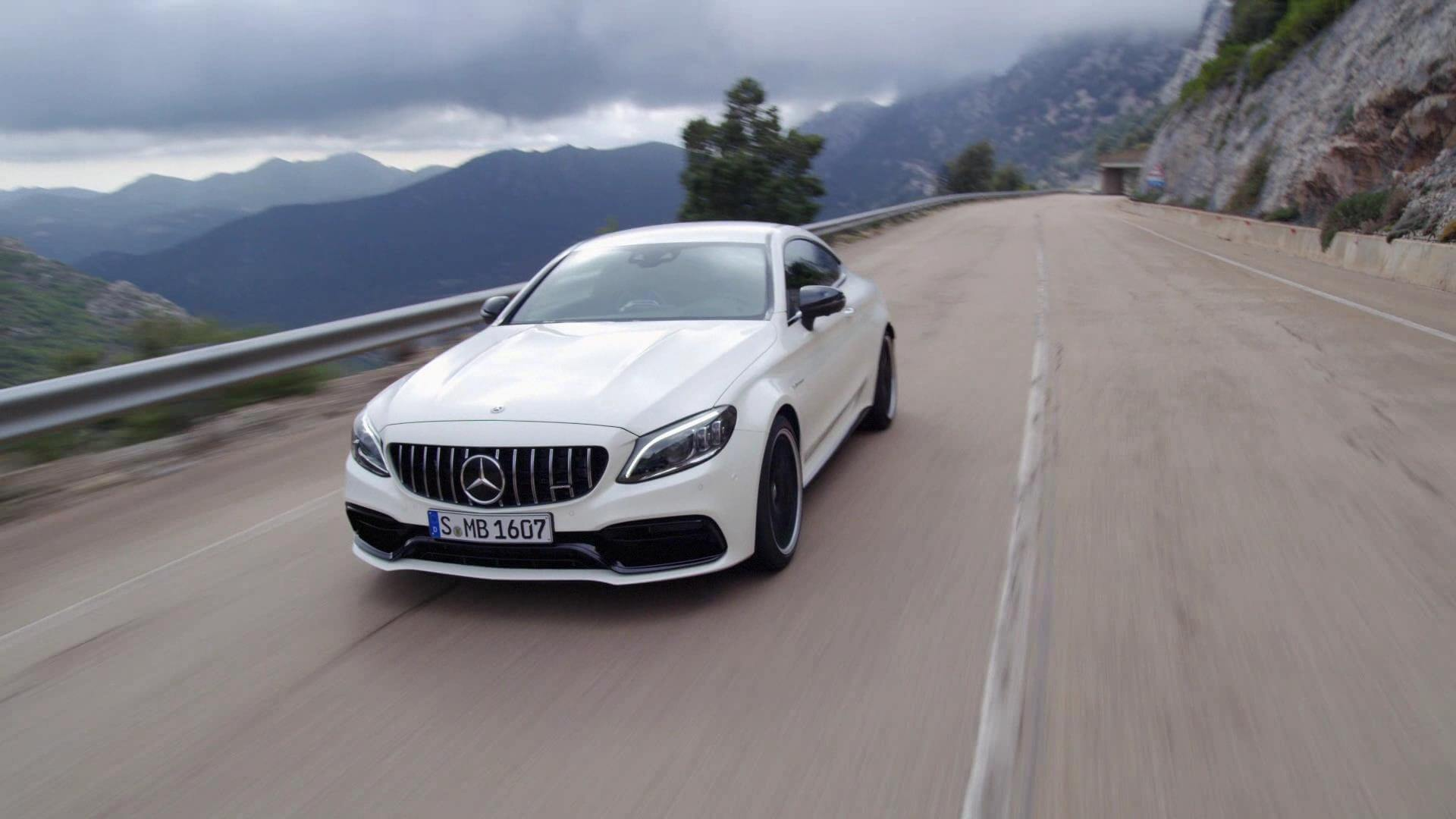 2019 Mercedes C63 AMG Review of Changes: What's New and