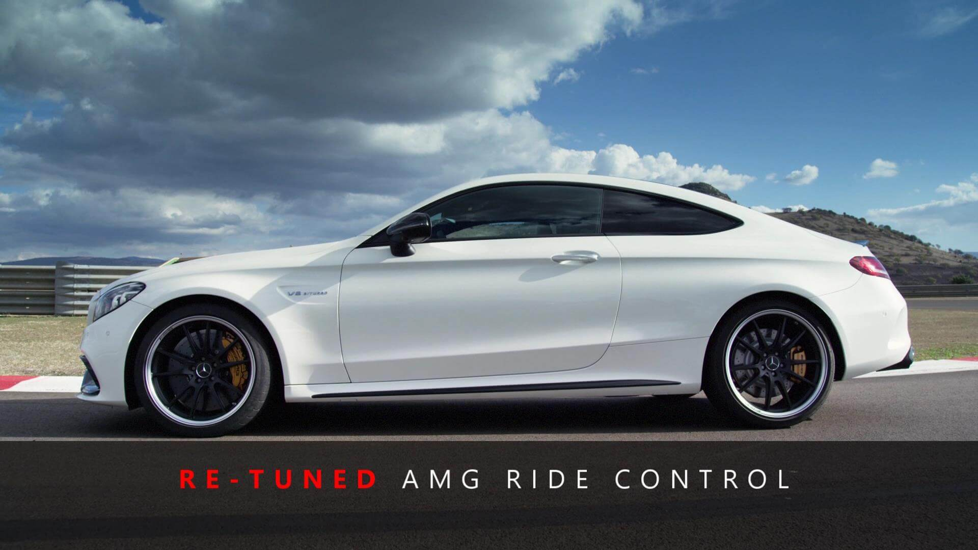 2019 mercedes c63 amg review of changes what s new and. Black Bedroom Furniture Sets. Home Design Ideas