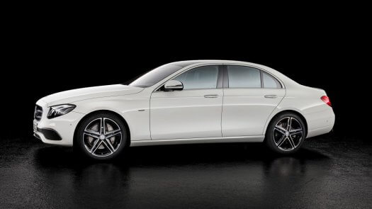 2019 Mercedes-Benz E300 Updated