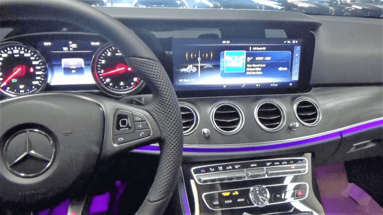 E-Class Speed Dial and Quick Redial