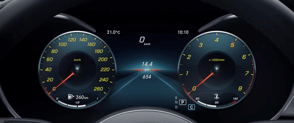 2019 Mercedes C-Class 3 Navigation Options: Pros and Cons