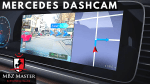 Mercedes Dashcam