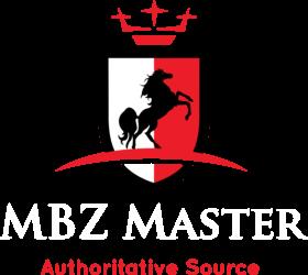 MBZ Master
