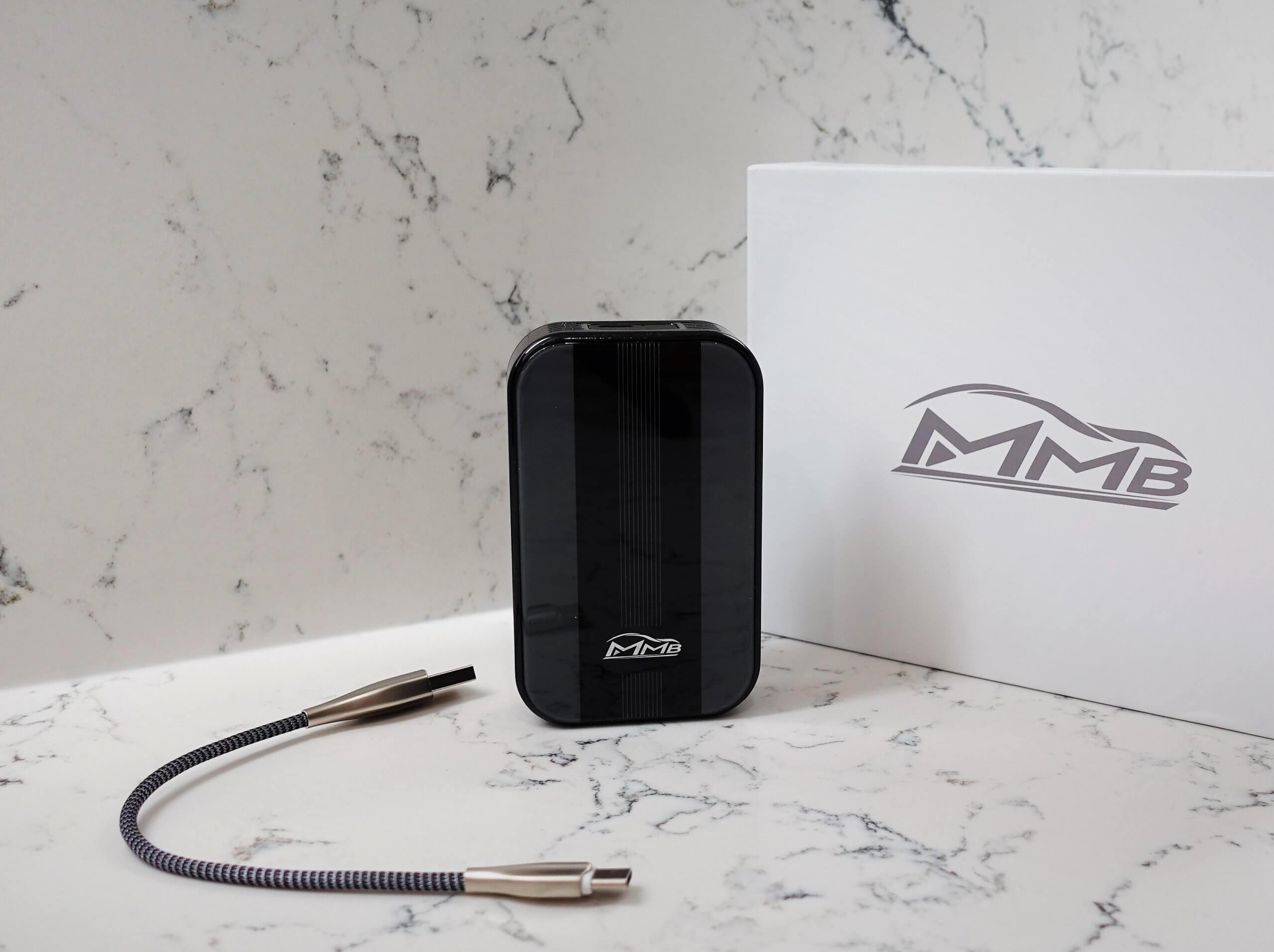 Multimedia Video Box