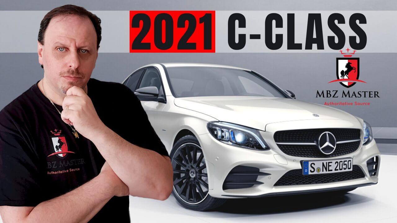 2021-C-Class